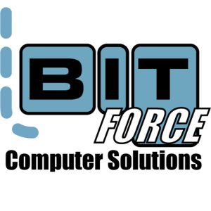 BIT Force - Logo